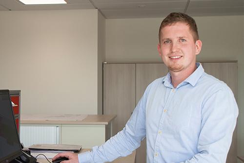 Philipp Klotz (Industriemeister)